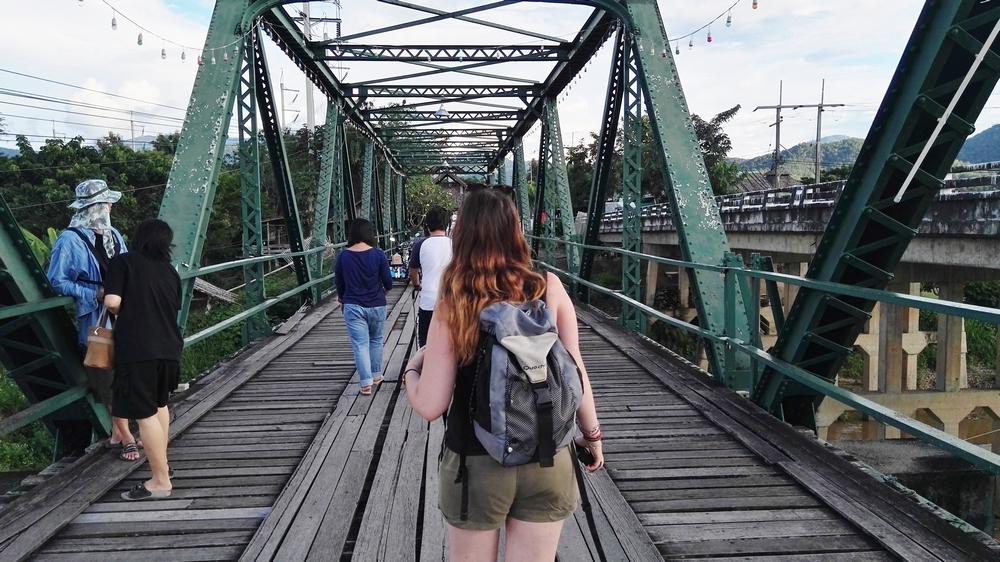 Vlog Thaïlande