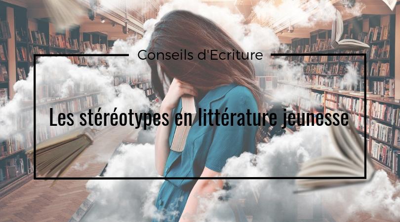 les stéréotypes en littérature jeunesse